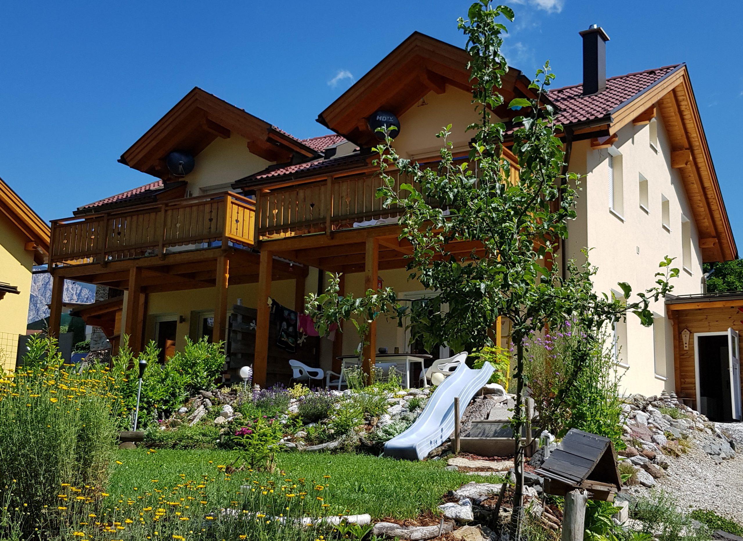 Casa Kümpel 1 Hoofdfoto
