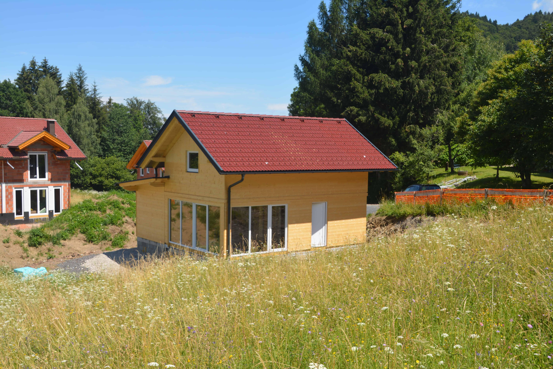 Dijkstra's cottage- buitenaanzicht-3