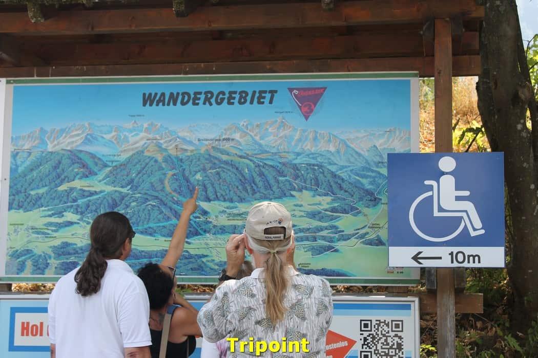 kwo-villa-activiteiten-arnoldstein-karinthie-oostenrijk-05-drielandenpunt-wandelkaart