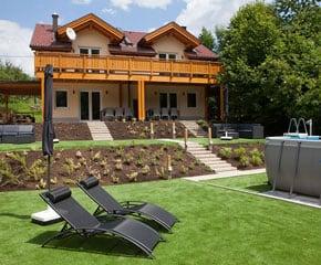 thumb ferienhaus gluck auf 1 en 2 kwo villa